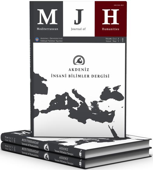 Akdeniz İnsani Bilimler Dergisi | Mediterranean Journal of H